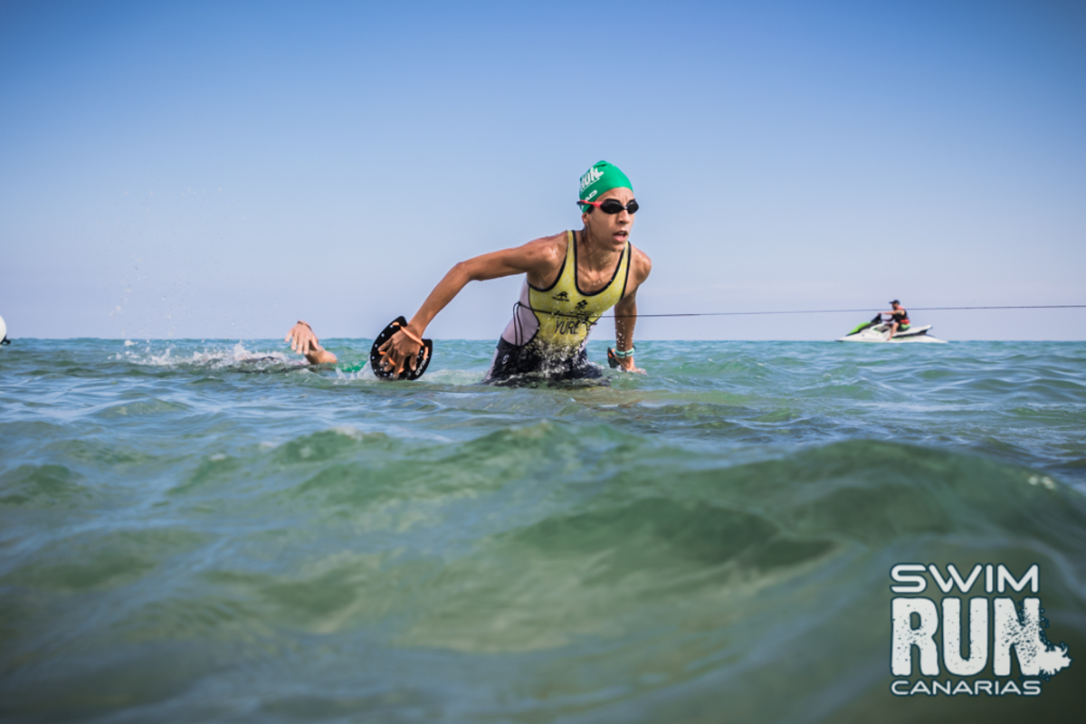 SwimRun Series Canarias