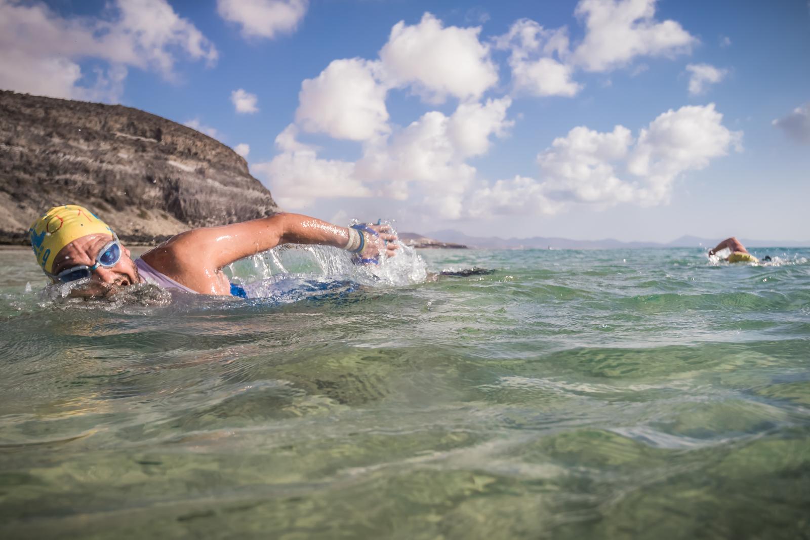 SwimRun Series Canarias